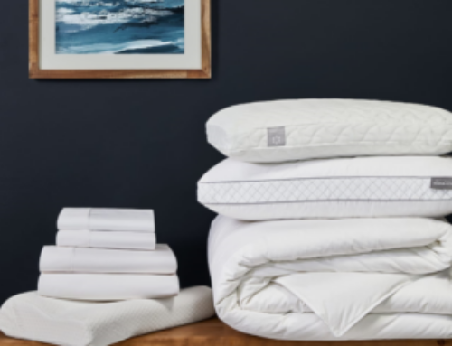 25% off Pillows and Bedding at Tempur-Pedic